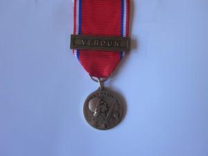 La médaille de Verdun: dans Divers img_1180-300x225
